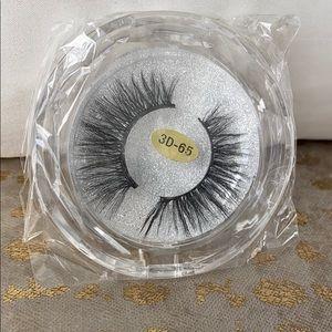 *Sample sale*3D lashes